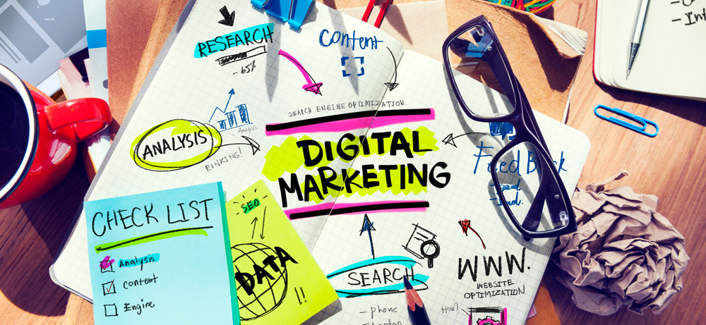 Digital Marketing Swindon